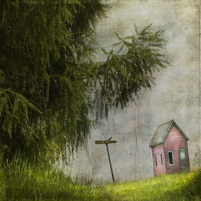fate... | by Jamie Heiden: