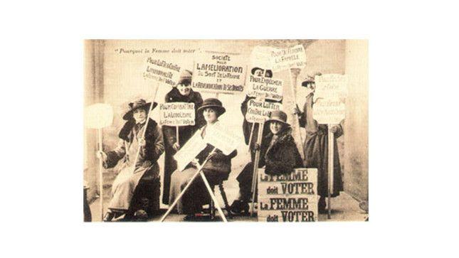 les 17 meilleures id es de la cat gorie les suffragettes sur pinterest suffragettes etats art. Black Bedroom Furniture Sets. Home Design Ideas