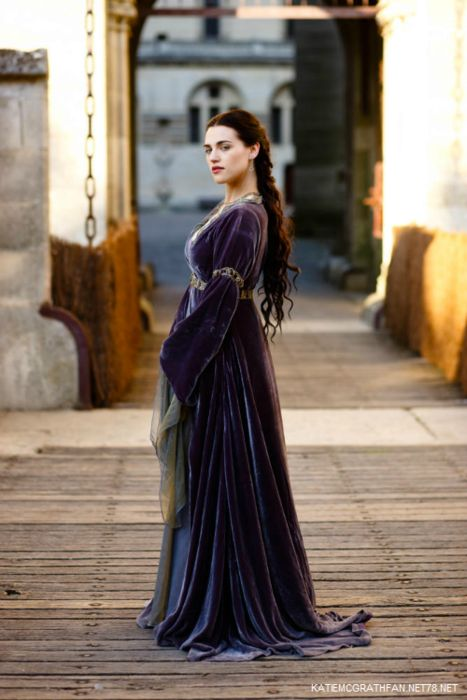 bbc merlin   katie mcgrath as morgana magic movies and