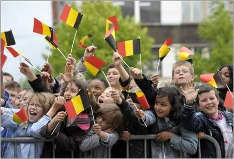 Belgian National Day - 21 July