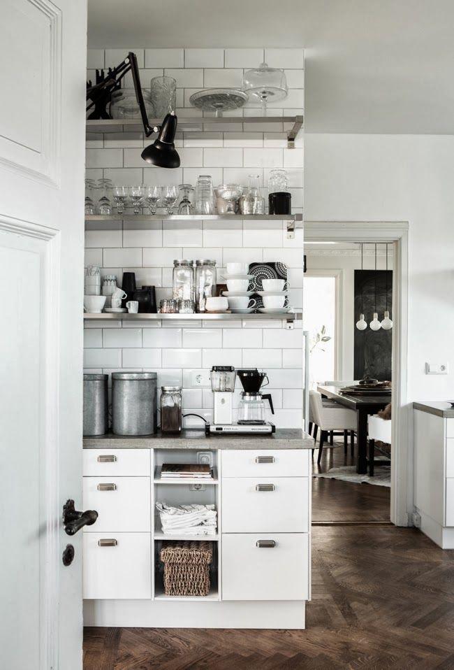 Daniella Witte's kitchen