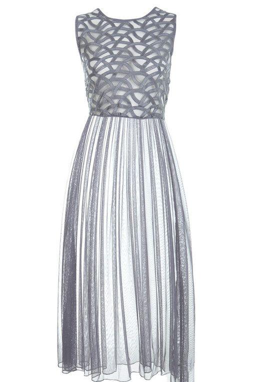 Miss Selfridge dresses: Summer dresses