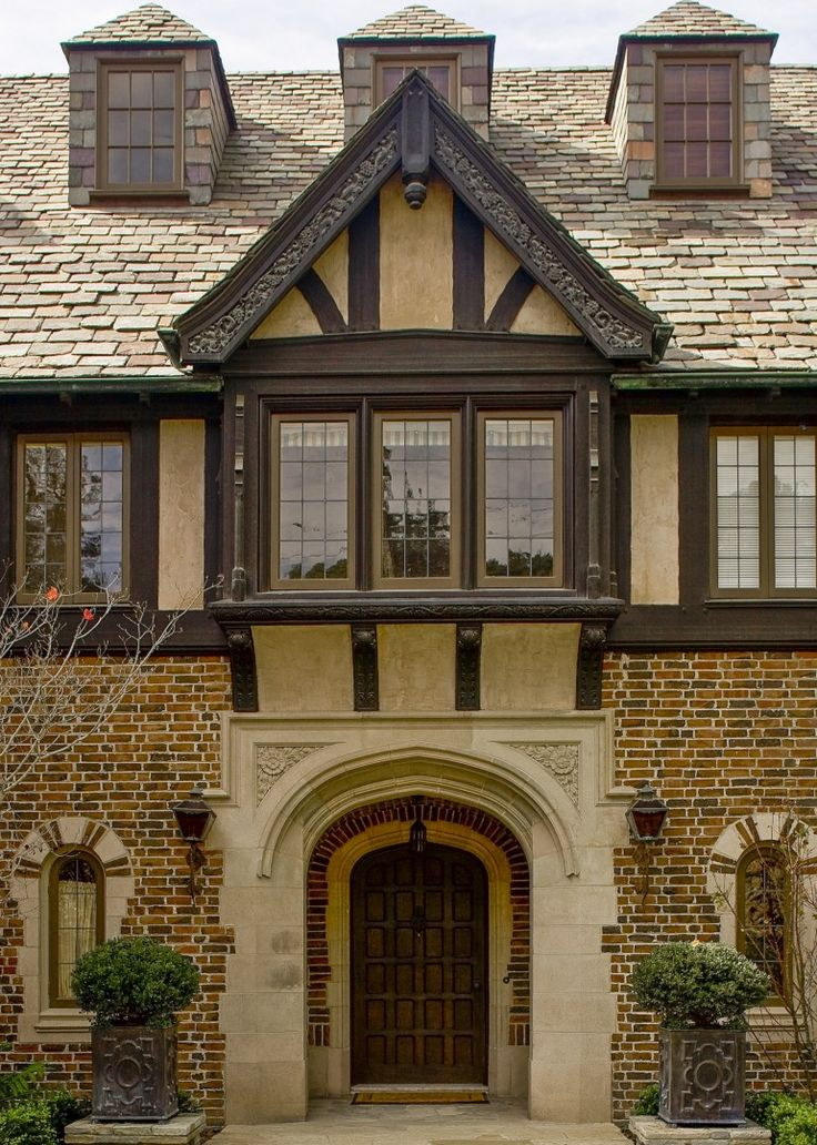 Architecture Exterior: 491 Best Tudor Style Architecture And Details Images On