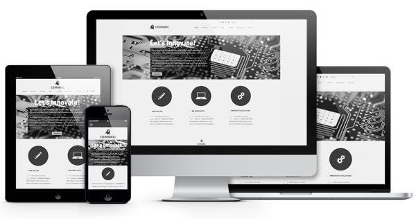 Eierfabrik Corporate Design by Diego Margini, via Behance