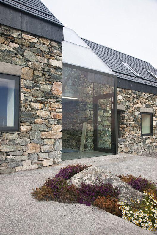 glass link || Connemara,© Sean Breithaupt + Yvette Monohan