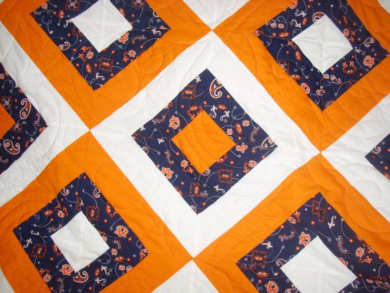 Man Cave Quilt Kit : Best images about nfl and school colors quilts on