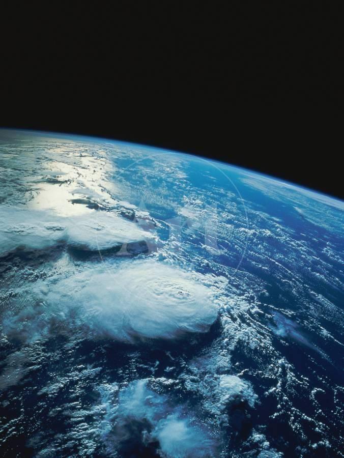 La Tierra En El Espacio Imágenes Satelitales Espacio Pinterest