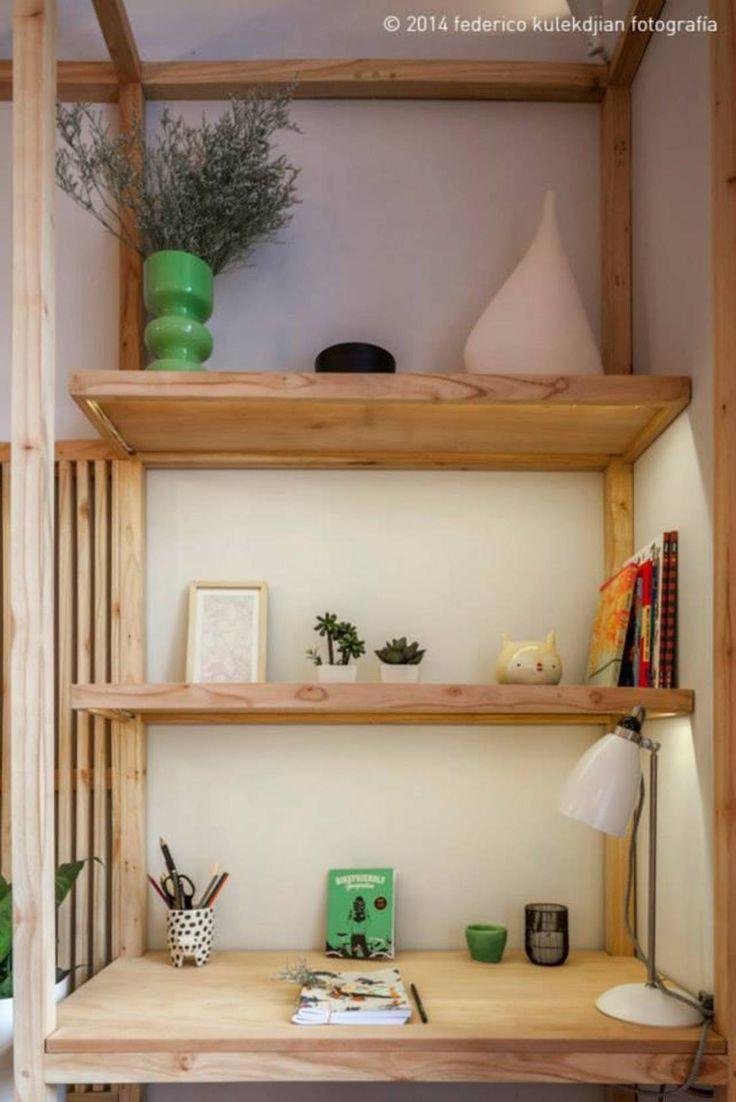 Encontrá las mejores ideas e inspiración para el hogar. Casa Foa 2014 - Espacio 33 por DIM Arquitectura   homify