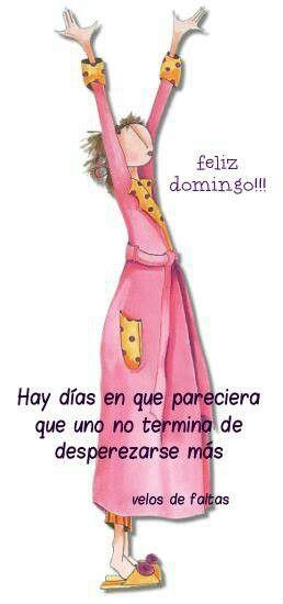 Feliz DOMINGO familiar  !!!