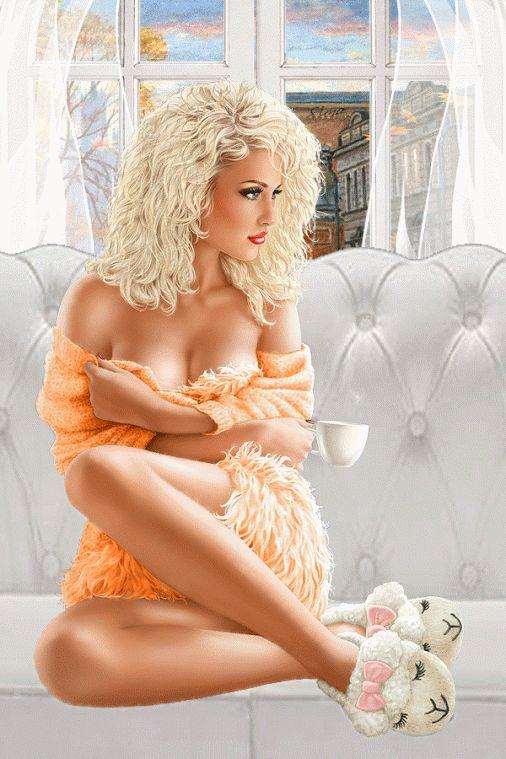 naked horny hot milfs