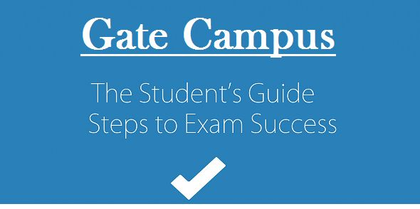 If you want to prepare Gate Exam 2019 then students should be step out their colleges, with a degree in hand, they had the required acumen to survive, compete and excel in any competitive environment. For the students of Gate Campus, no matter whether they are enrolled at Delhi centre or Noida centre