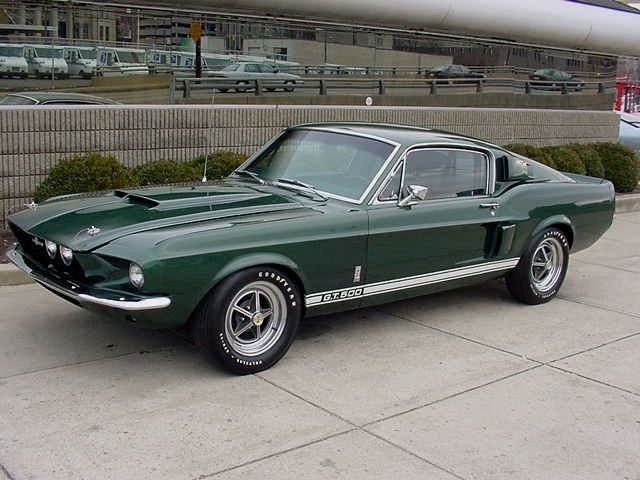 shelby gt 500 dark moss green 1967 cars trucks pinterest shelby gt vehicles and. Black Bedroom Furniture Sets. Home Design Ideas