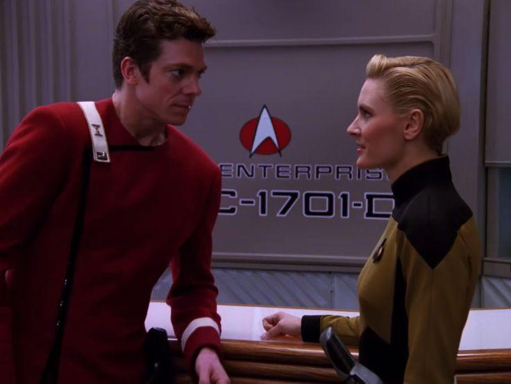 Star Trek: The Next Generation (TV Series 1987–1994) - Photo Gallery - IMDb