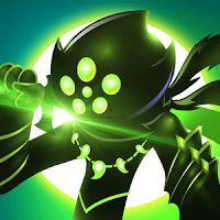 League of Stickman:Reaper 2.5.1 APK  Hack MOD Action Games