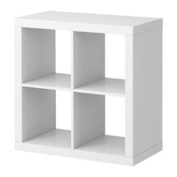 Amazon.com - Ikea Expedit Bookcase Shelving Unit Cube Display