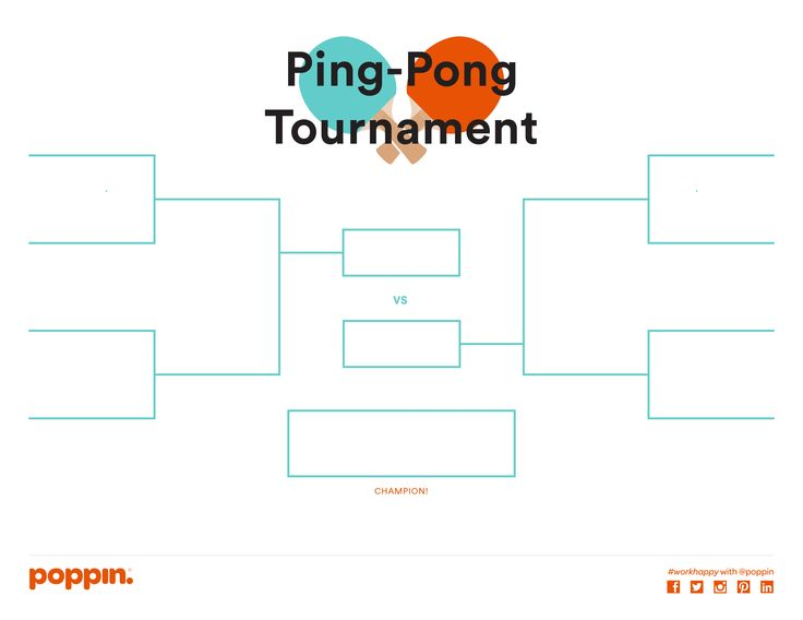 table tennis tournament template - 13 best balls of fury images on pinterest tennis balls