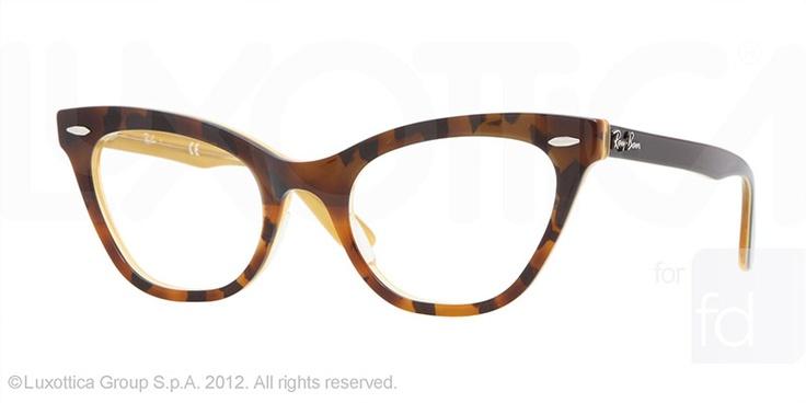 Ray-Ban RX RX5226 Eyeglasses