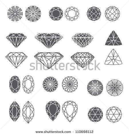 Womens Diamond Jewelry