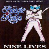 Nine Lives [CD], 02971025