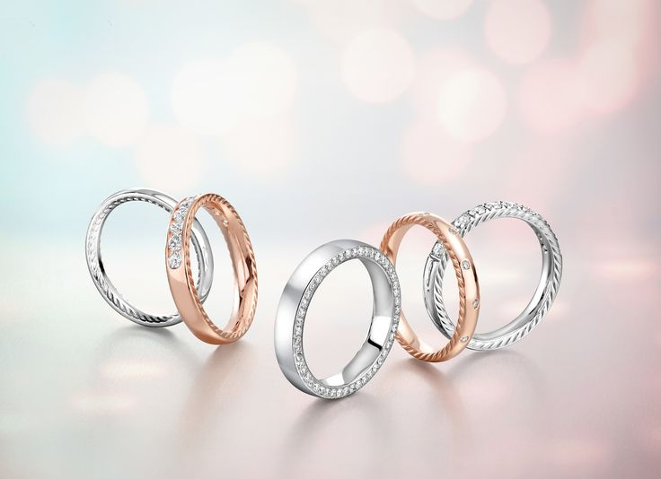 Crown Ring's New Rope Collection Launch
