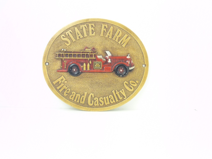 State Farm Insurance. United States, year unknown ...