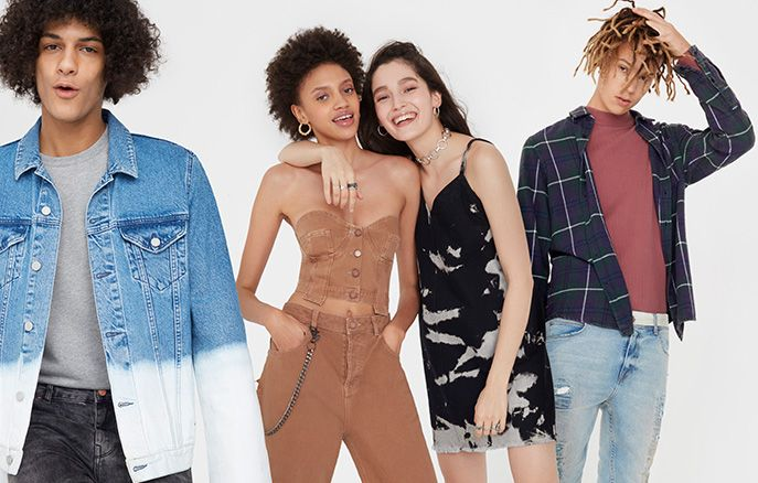 ASOS | Online Shopping for the Latest Clothes & Fashion - delivers to AS