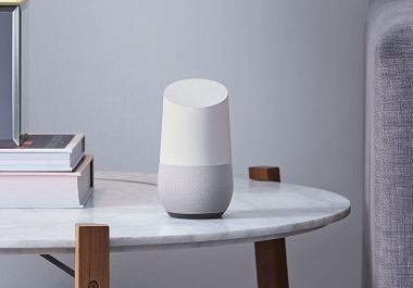 Yeah, google badly wants wants dethrone Alexa and dominate smart home niche as well. Google home was announced in may and has received more exposure in the last few days from the google conference 3  days ago. It provides an interactive, beautiful, c
