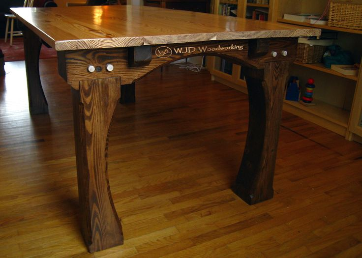 """Reclaimed Yellow Pine Top milled 13""""x13"""" beams removed from the Welland canal."""