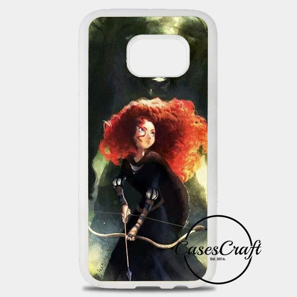Merida From Brave Samsung Galaxy S8 Plus Case   casescraft