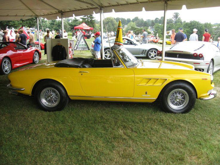 Corvette Forward Light Wiring Harness 19641965