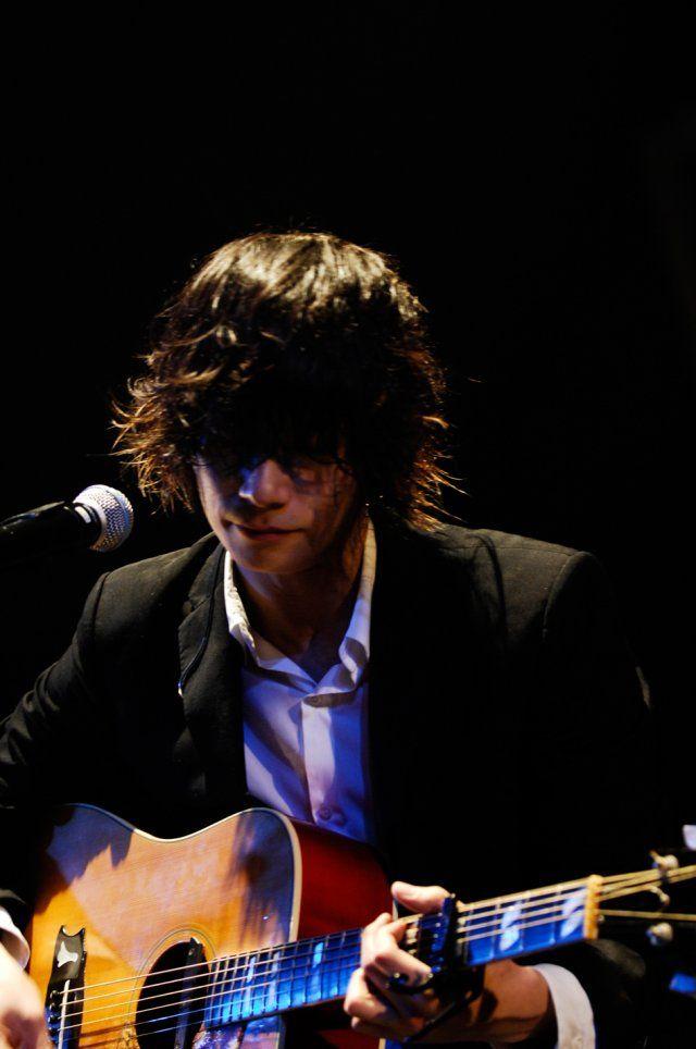 ギターAlexandros