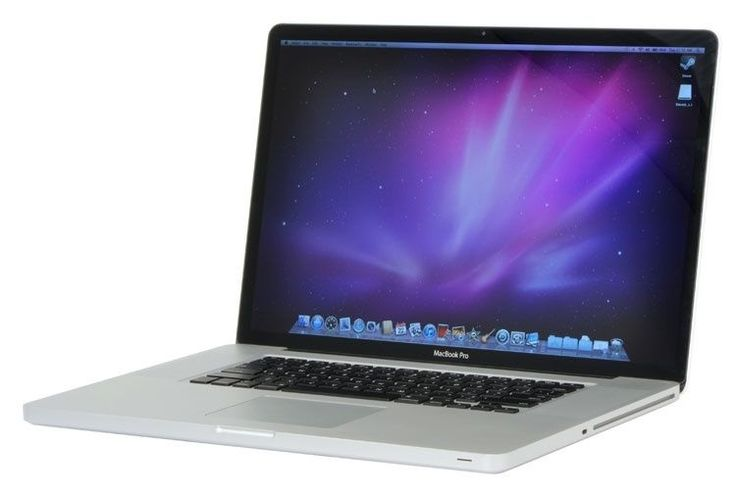 "Screen Repair Service for your Apple MacBook Pro 17"" A1297 Fast & Affordable #ForApple"