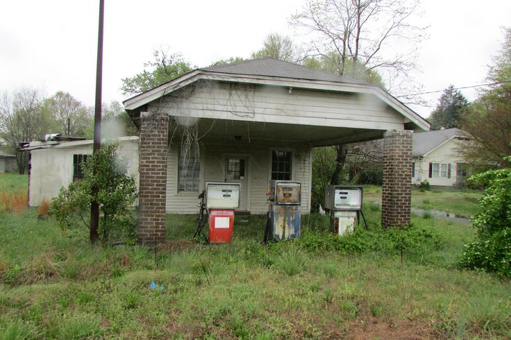 Old Gas Stations In Northern California: 17 Best Images About Abandoned Gas Stations On Pinterest