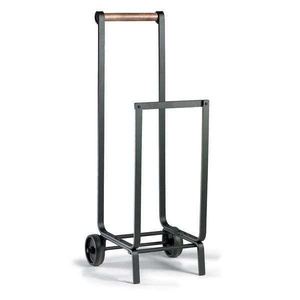 Traditions Wood Cart | WoodlandDirect.com: Firewood Racks, Pilgrim