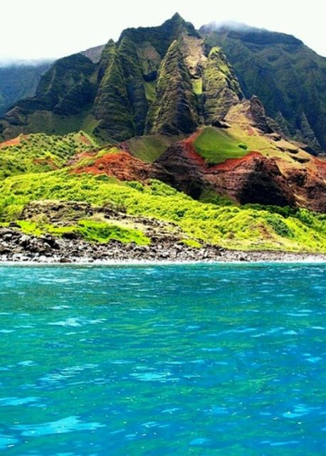 Top 10 most romantic places in the world hawaii for Romantic places near dc