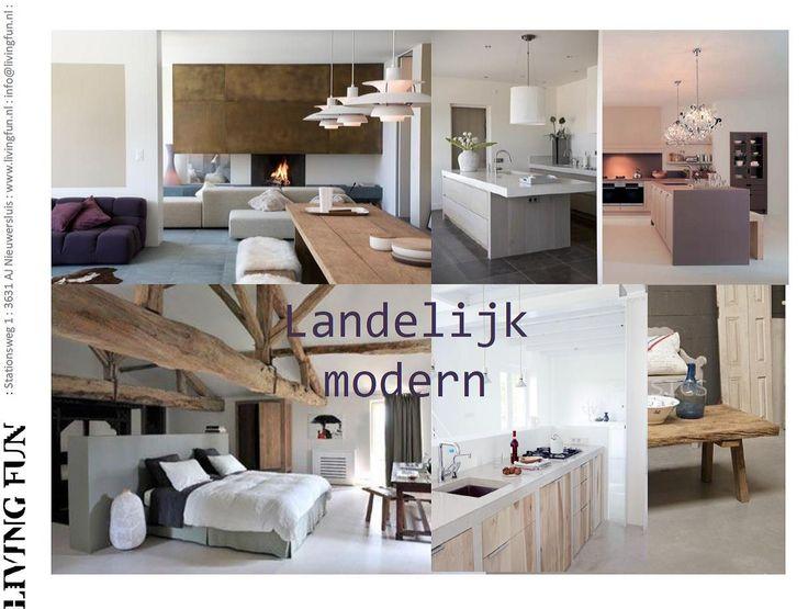Landelijk modern google zoeken moodboard interieur for Cursus interieur