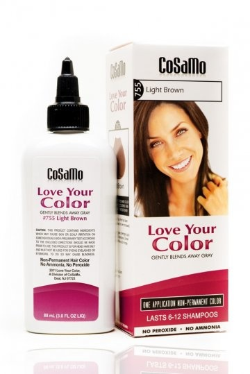 30 best Love Your Color by CoSaMo Hair Color Options images on ...
