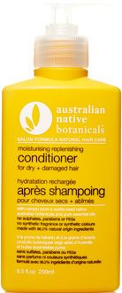 Australian Native Botanicals Conditioner dry/damaged hair 500 ml.