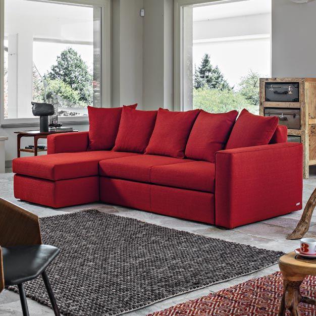 16 best Divano sala images on Pinterest | Sofa beds, Convertible ...