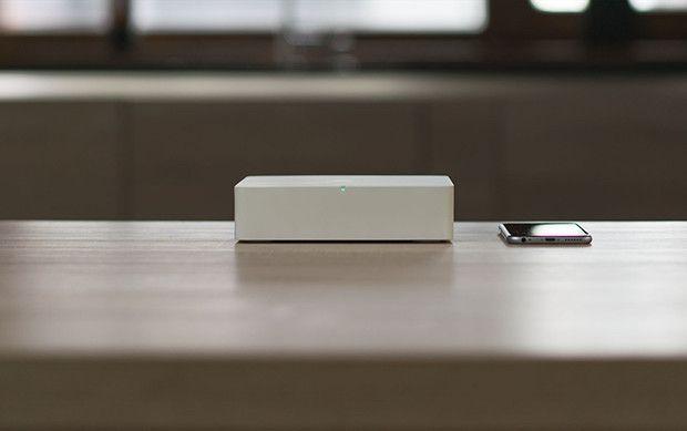 Camuniti Smart Home System – ein Sicherheitspaket, das lernt  Camuniti soll DAS neue smarte Sicherheitssystem sein. Herzstück des Sicherheitspakets ist die Smart Home Zentrale mit künstlicher Intelligenz.  #indiegogo #crowdfunding #smarthome #tech #technews #smarttech #automation #sicherheit #zigbee