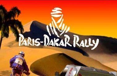 Paris Dakar Rally Game Free Download Full Version For PC
