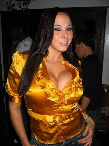 Gianna Michaels sprutefitte knullet porno pics