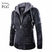 Like and Share if you want this  Plus Size 4XL Detachable Hooded Men Faux Leather Jacket Black Biker Motorcycle Mens PU Leather Coat Slim Jaqueta Couro Masculina     Tag a friend who would love this!     FREE Shipping Worldwide     #Style #Fashion #Clothing    Get it here ---> http://www.alifashionmarket.com/products/plus-size-4xl-detachable-hooded-men-faux-leather-jacket-black-biker-motorcycle-mens-pu-leather-coat-slim-jaqueta-couro-masculina/