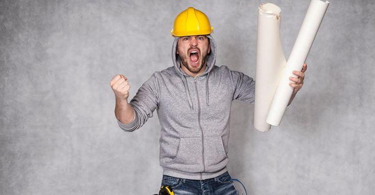 Verrückter Trend soll Heimwerker-Stress abbauen! #News #Wohnen