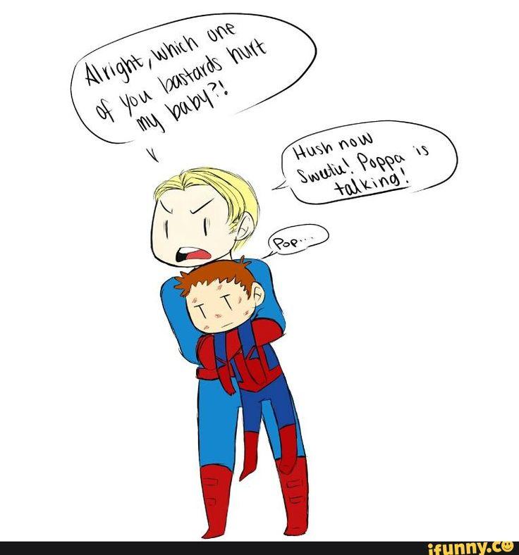 marvel, avengers, spiderman, superfamily