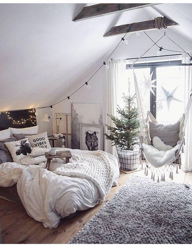 44 Außergewöhnliche Bauernhaus Boho Schlafzimmer Design und Dekor Ideen