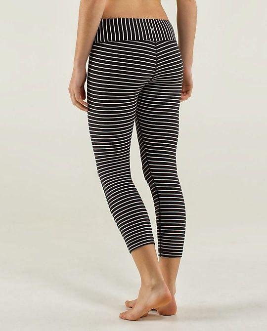 lululemon parallel stripe | parallel stripe. Workout GearWorkout ...
