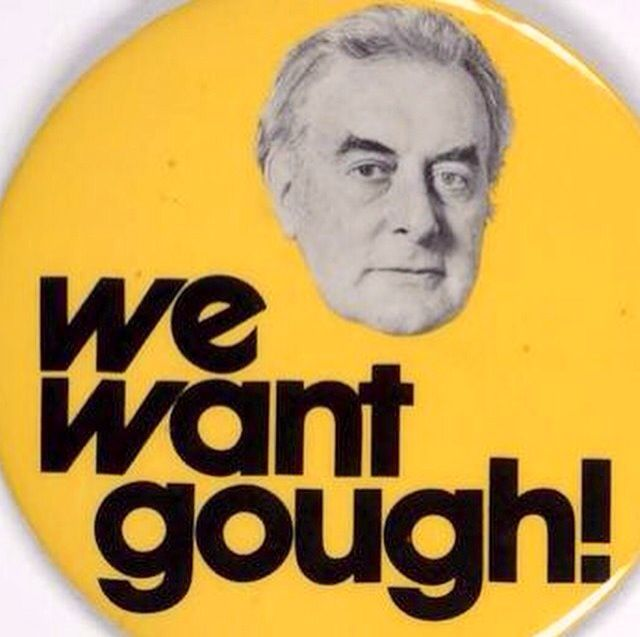 the life and career of edward gough whitlam australias most controversial prime minister Teaching heritage board of studies nsw  gough whitlam became prime minister and immediately ended the national  prime minister whitlam announces the appointment.