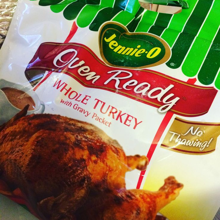 Turkey Tuesday: There's No Turkey Shortage for Thanksgiving. Seriously.