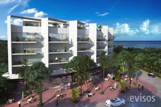 Departamentos nuevos con vista al mar en Playa del Carmen  Miranda es un desarrollo formado por 78 departamentos, en una de las zonas preferidas por turistas y ...  http://solidaridad.evisos.com.mx/departamentos-nuevos-con-vista-al-mar-en-playa-del-carmen-id-626058